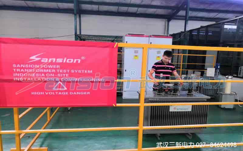 电力变压器的交接试验中必须完成的试验项目